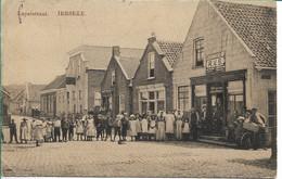 Ierseke Lepelstraat - Yerseke