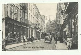 Charleroi - Rue Du College - Charleroi