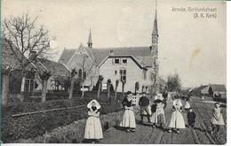 Ierseke Kerkhoekstraat - Yerseke