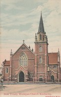 New Trinity Wesleyan Church Kimberley.  Scan - South Africa