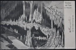 Grottes De Han La Mosquée 1904 - Rochefort