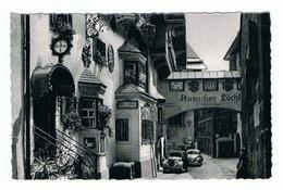 KUFSTEIN:  AURACHERLOCH  -  PHOTO  -  KLEINFORMAT - Hotels & Gaststätten