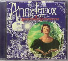 "ANNIE LENNOX ""A CHRISTMAS CORNUCOPIA"" - Music & Instruments"