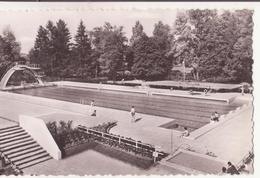 CSM - VITTEL La Piscine Olympique - Vittel Contrexeville