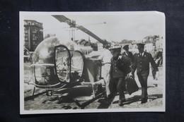 AVIATION - Carte Postale - Hélicoptère  - L 39865 - Elicotteri