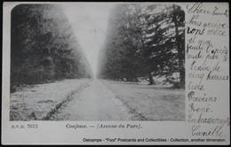 Conjoux Avenue Du Parc - Ciney