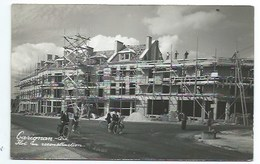 08 - CARIGNAN - Ilot De Reconstruction - CPSM - Sonstige Gemeinden