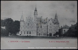 Leignon Le Château - Ciney