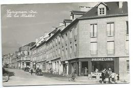 08 - CARIGNAN - La Rue Hablot - CPSM - Sonstige Gemeinden