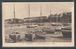 CPA 22 - Loguivy, Le Port à Marée Basse - Frankreich