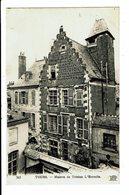 CPA-Carte Postale  -France-Tours - Maison De Tristan L'Hermite    VM5754 - Tours