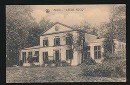 MEERLE     LEEGE ROOY - Hoogstraten