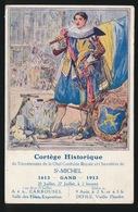 GENT  - CORTEGE HISTORIQUE - Gent