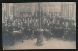 GENT  - DECEMBER 1930 - Gent