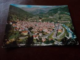 B733   Ormea Panorama Viaggiata - Italia