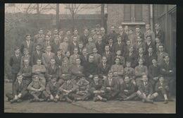 GENT  - FOTOKAART 30 MAART  1930 - Gent