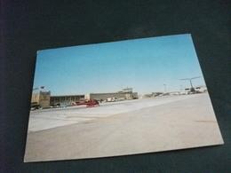 AEROPORTO AEROPORT AIRPORT FLUGHAFEN INTERNAZIONALE BAHRAIN  ELICOTTERO - Elicotteri
