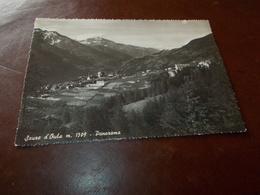 B733   Sauze D'oulx Panorama Viaggiata - Italia