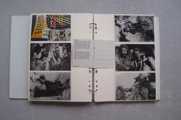 Volledige Reeks Postkaarten Van Bekende Films - Célébrités