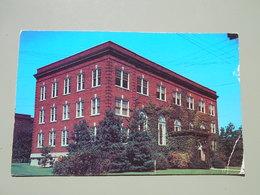 ETATS UNIS VA VIRGINIA ADMINISTRATION BUILDING WEST LIBERTY STATE COLLEGE NEAR WHEELING - Autres