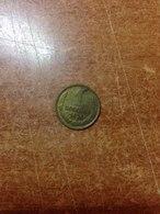 USSR 1 Penny (kopeyca) 1976 - Slovenia