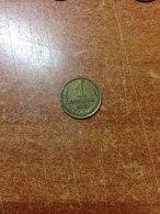 USSR 1 Penny (kopeyca) 1985 - Slovenië