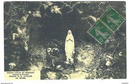 20 - SANTA LUCIA DI MORIANI - Domaine De Paradella ( Propriété De M. Saumade ) - La Grotte - Frankreich