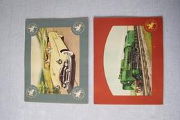 2 Onvolledige Albums Van Chocolade Jacques - Livres, BD, Revues