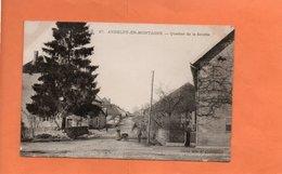 ANDELOT-EN-MONTAGNE  ( JURA )    Achat Immédiat - France