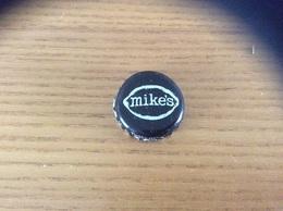 """Capsule De Limonade Alcoolisée *x Etats-Unis """"mike's"""" USA - Kroonkurken"""