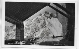 AK 0303  Zürs Am Arlberg - Partie An Der Flexenstrasse / Verlag Risch Lau Um 1950 - Zürs