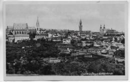 AK 0303  Znaim An Der Thaya - Panorama Um 1940 - Tchéquie