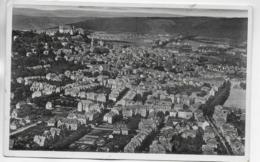 AK 0303  Marburg ( Lahn ) Mit Südviertel - Fliegeraufnahme Um 1940 - Marburg