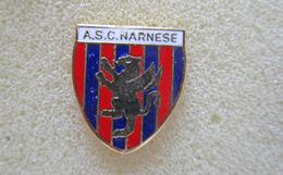 A.S.C. Narnese Calcio Narni Terni Soccer Football Terni - Calcio