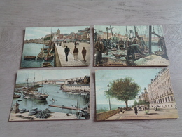 Beau Lot De 60 Cartes Postales De France  Aqua Photo    Mooi Lot Van 60 Postkaarten Van Frankrijk    - 60 Scans - Cartes Postales