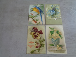 Beau Lot De 20 Cartes Postales De Fantaisie Illustrateur Catharina Klein  Mooi Lot Van 20 Postkaarten Van Fantasie Klein - 5 - 99 Cartes