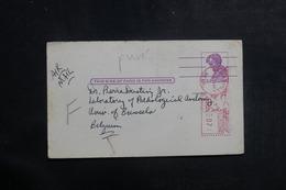 ETATS UNIS - Entier Postal De Gainesville Pour La Belgique En 1964 - L 39920 - 1961-80
