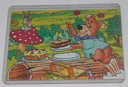 PUZZLE  KINDER SUPRISE  - K.96 Nº 124 - Puzzles