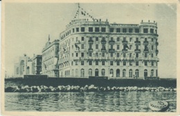 Cartolina Napoli 1931 Hotel Excelsior - Napoli (Naples)