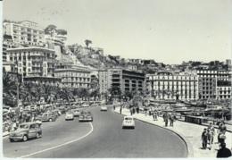 Cartolina Napoli 1960 Mergellina E Collina - Napoli (Naples)