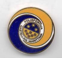 Polistotiva Castellina Marittima Calcio Pisa - Calcio
