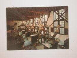 Antwerpen : Museum Plantin Moretus : Drukkerij - Antwerpen