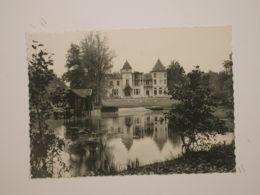 Mariaburg - Kapellen : Kasteel Van Sterre - Antwerpen