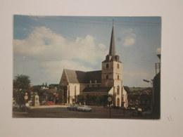 Overijse : St-Martinuskerk - Overijse
