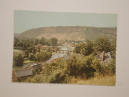 Remouchamps : Panorama - Aywaille