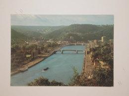 Huy : Panorama - Hoei