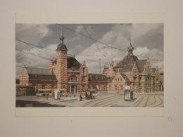 Schaerbeek : Gare - Schaarbeek - Schaerbeek