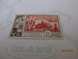 Saint-Pierre Et Miquelon Poste Aérienne N°22** - Aéreo