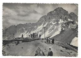 73/ SAVOIE.... COL Du GALIBIER ( Alt 2645 M) - France