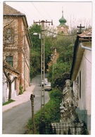 HUN-106   TOROKBALINT : Iskola Utca - Hongrie